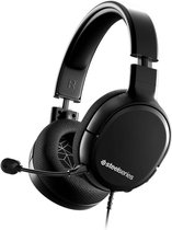 SteelSeries Arctis 1 2019 Editie Gaming Headset - PlayStation 5 + Nintendo Switch + PC