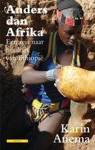 Anders dan Afrika - Karin Anema