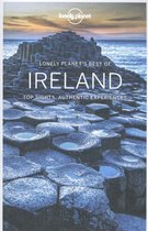 Lonely Planet: Best of Ireland (1st Ed)