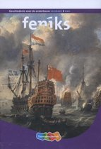 Feniks Leesboek 2 vwo