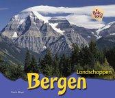 Landschappen  -   Bergen
