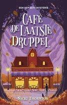 Sep Seti 3 -   Café De laatste druppel