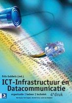 Omslag ICT Infrastructuur en datacommunicatie