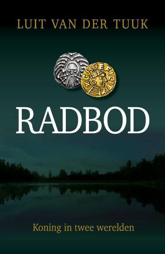 Boek cover Radbod van Luit van der Tuuk (Paperback)