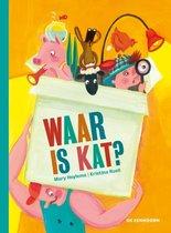 Waar is Kat?