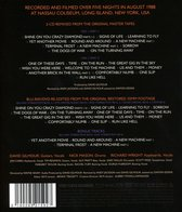 Delicate Sound Of Thunder (4 disc Blu-ray)