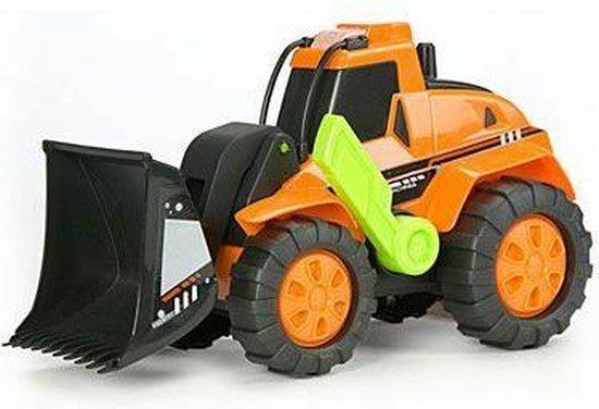 Afbeelding van MAD MACHINES CONSTRUCTION CREW speelgoed