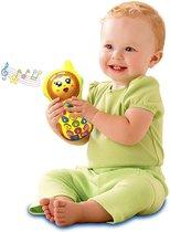 speelgoed meisjes/ speelgoed jongens/ Babyfoon/ Babyspeelgoed Telefoon / Speelgoed voor 1-3 jaar oude Baby Jongens Meisjes Cadeau Telefoon / Kindertelefoon Speelgoed / Baby Peuters Verjaardagscadeau Baby (Groen)