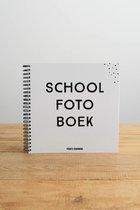Schoolfotoboek - Mijn schoolfoto's - zwart wit - Prints Charming
