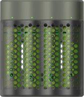 GP ReCyko AA/AAA Speed Charger (USB) incl. 4x AA batterijen 2600mAh