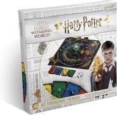 Harry Potter - bordspel - Triwizard Cup Race - Toverschool toernooi