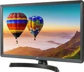 "LG 28TN515V-PZ 28"" HD LED USB ZWART TV"