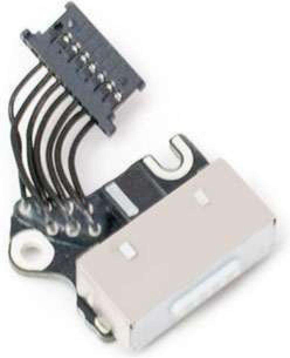 MagSafe DC Jack 820-3248-A voor MacBook Pro Retina A1425 Origineel