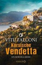 Korsische Vendetta
