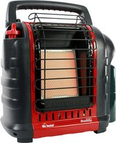 Mr.Heater Gas verwarming Portable Buddy, voor maximaal 21m3 volume