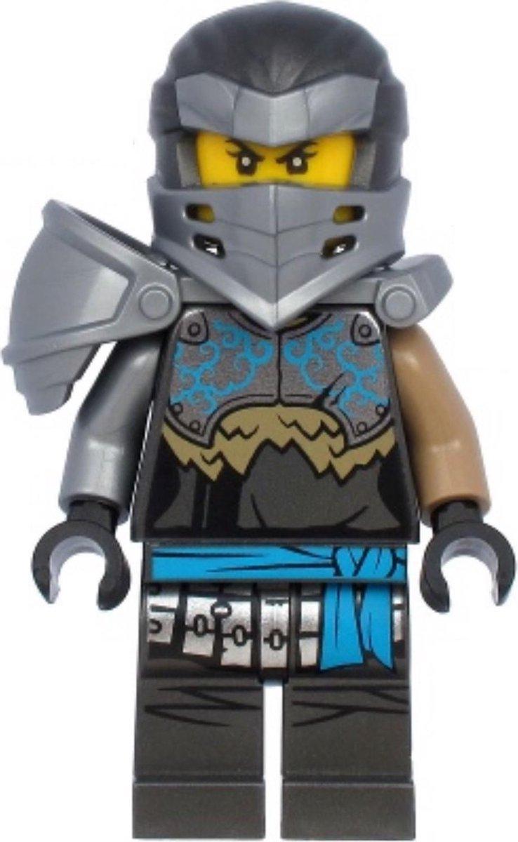 LEGO Ninjago Hero Nya minifiguur NJO604