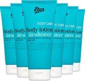 Etos Douchegel en bodylotion in 1 - Body Care  - 6 x 200 ml