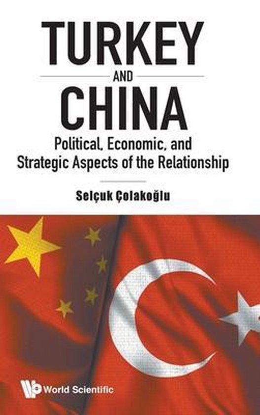 Turkey And China