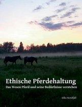 Omslag Ethische Pferdehaltung