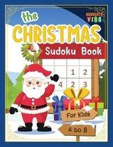 The Christmas Sudoku Book
