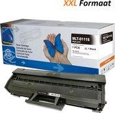 XXL toner mlt d111s toner samsung vervangend  Printgroen huismerk alternatief voor de MLT-D111S (Samsung)