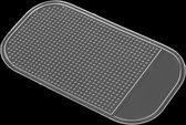 Anti Slip Matje Auto - Dashboard - Antislip Pad Mat - Transparant - 13/7 CM