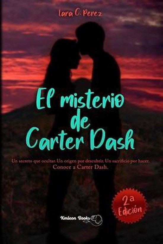 El Misterio de Carter Dash