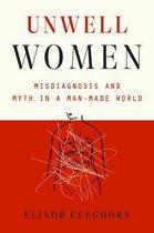 Boek cover Unwell Women van Elinor Cleghorn