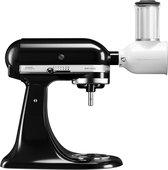 Keukenrobot KITCHENAID Onyx Zwart VEGGIE PACK