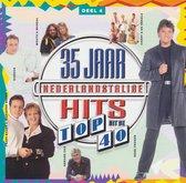 35 Jaar Nederlandstalige hits uit de top 40 - Deel 4