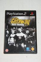 Getaway 2 Black Monday /PS2