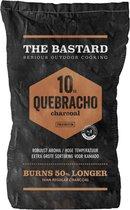 The Bastard Houtskool Paraguay Quebracho 10kg