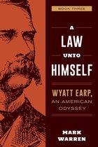 Omslag A Law Unto Himself