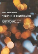 Principles of Orchestrattion