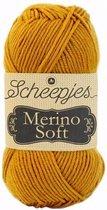Scheepjes Merino Soft- 641 Van Gogh 5x50gr