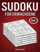 Sudoku Erwachsene
