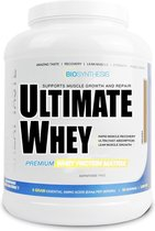 Bio Synthesis - Ultimate Whey - Chocola - 6kg