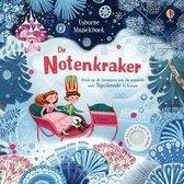 Boek cover De Notenkraker van