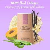 Your Super - PLANT COLLAGEN - Organic Superfood Mix - PLANTAARDIG- Beschermt huid en spieren