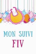 Mon Suivi FIV: