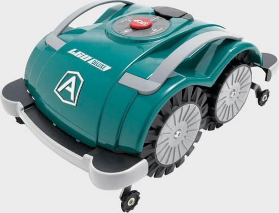 Ambrogio L60 - Robotmaaier