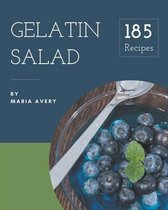 185 Gelatin Salad Recipes
