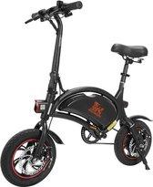 Fast Trax Kugoo B1 pro - Elektrische opvouwbare fiets/step - APP IOS/ Android- met trappers - 25 k/m per uur