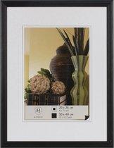 Fotolijst - Henzo - Artos - Fotomaat 30x40 cm - Zwart