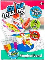 Colormazing - Magical Land Set