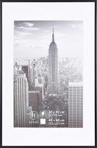 Fotolijst - Henzo - Manhattan - Fotomaat 40x60 cm - Zwart