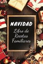 Navidad Libro de Recetas Familiares