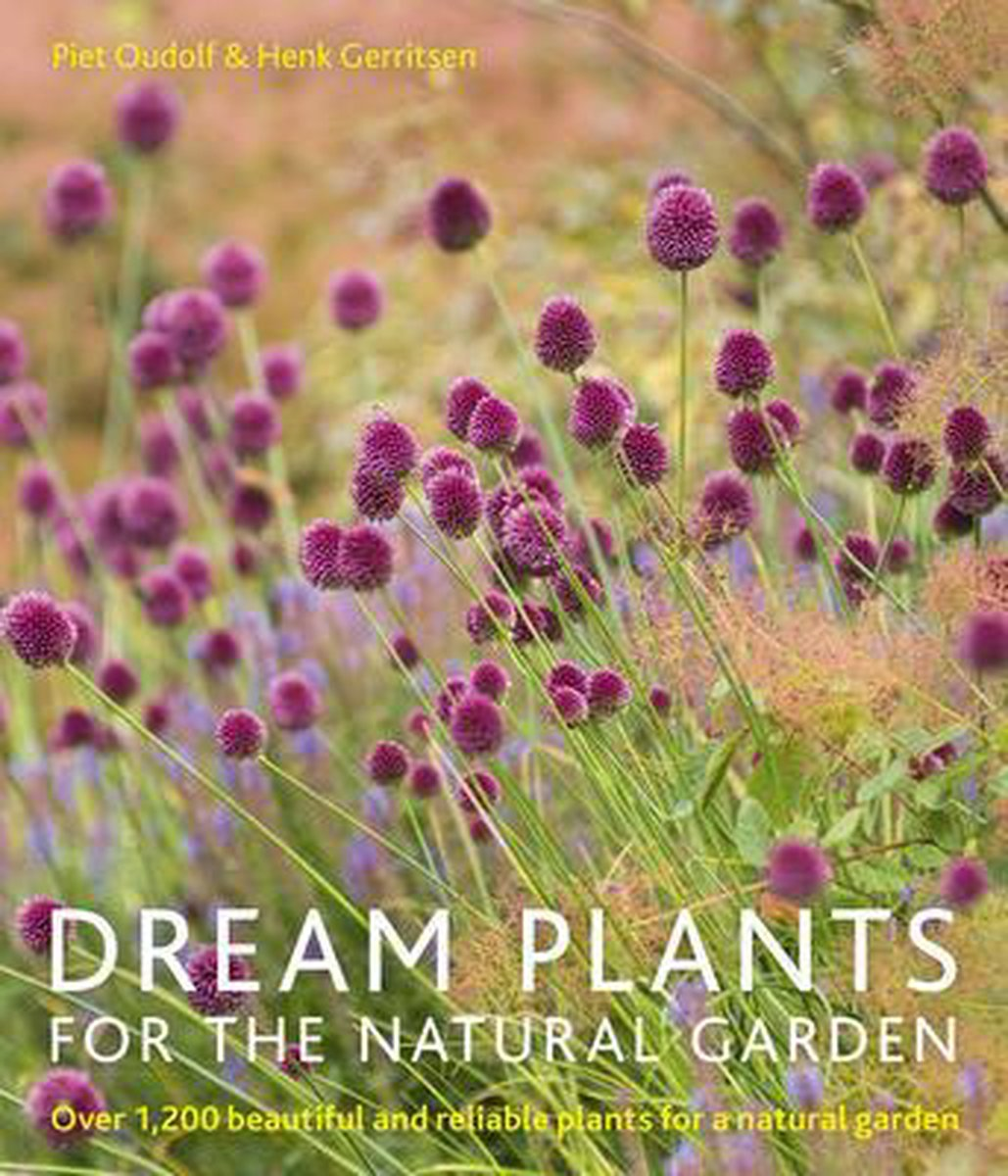 Dream Plants for the Natural Garden - Piet Oudolf