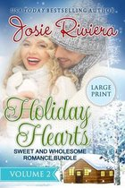 Holiday Hearts Volume 2
