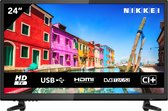 Nikkei NH2414 - 24 inch HD Ready TV
